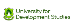 Logo University for Development Studies, Tamalé